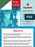 Gestao Das Organizacoes CAP 4