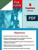Gestao Das Organizacoes CAP 6