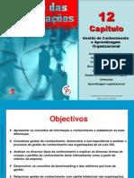 Gestao Das Organizacoes CAP 12