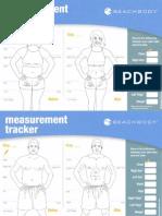 Measurement Tracker