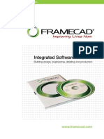 FRAMECAD Software English 0513 LR