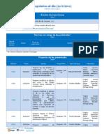 Legislativo Al Día (24.9.2014)