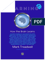Treadwell 2014 How the Brain Learns