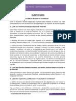 Cuestionario Ddhh Paola