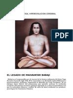 Kriya Yoga, Hiperevolución Cerebral