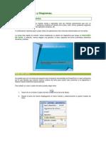 Manual de Power Point 02 - Tablas y Graficos y Diagramas