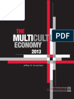 Multicultural Economy 2013
