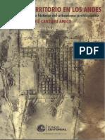 Ciudad y Territorio en Los Andes. Contribuciones a La Historia Del Urbanismo Prehispánico-el Imperio Inca_2009