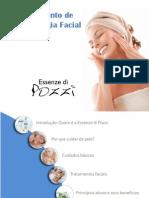 Cosmetologia Facial e Ativos