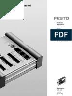 FEC Standard