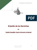 El Jardin de Los Derviches
