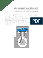 Compresor de Diafragma