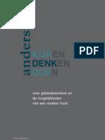 Boek Anders Denken-website