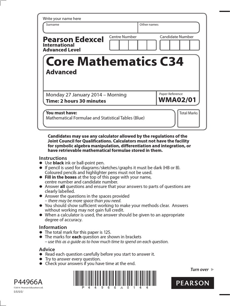 Awesome Igcse Maths Revision Worksheets Picture Collection - Math ...