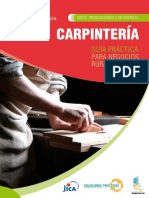 Manual de Carpinteria Para Negocios
