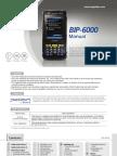 %5buser Manual%5d Bip-6000_en