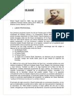 ANTONI GAUDÍ.docx