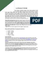 Landasan Teori Sistem Perifer Dan Otot Rangka