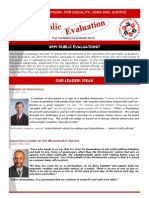 Newsletter - Aug 2014 Public Evaluations V2.pdf
