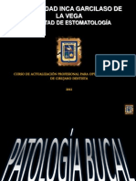 apatologia bucal