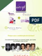 Aula Botox Patricia Mafra