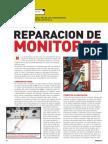 Reparacion de Monitores