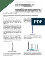 Informe 1. Calibración de Material Volumétrico (1)