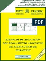 CIRSOC 201 Ejemplos de Aplicación - Julio 2005.pdf