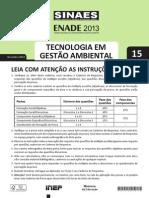 15 Tec Gestao Ambiental 2013