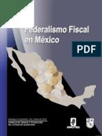 Federalism of is Cal