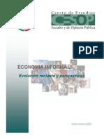 a Economia informal. Evolucion reciente y perspectivas.pdf