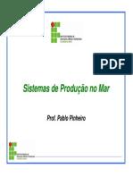 377757-Sistema de Produção No Mar Parte II