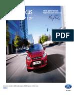 Lista de Preturi Ford Focus