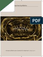 cirugia bucal pedioatrica