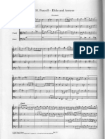 Purcell Didone Ed Enea_partitura