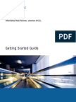 Informatica Data Services Getting Started Guide