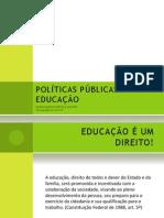 916_politicas Publicas Em Educacao - Sonia Kruppa