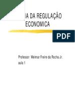 Teoria Regul Econ