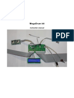 MegaDrum Manual