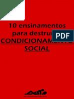 Condicionamento Social
