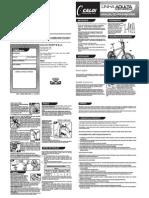 Manual Caloi Linha Com Marcha (1)