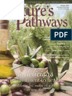 Nature's Pathways Oct 2014 Issue - Southeast WI Edition