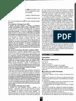 Corrigés du cahier d'exercice (Unit 8 et 9)