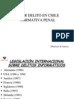Legislacion Chilena