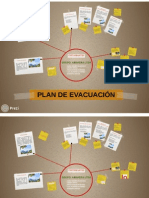 Presentacion Plan Evacuacion