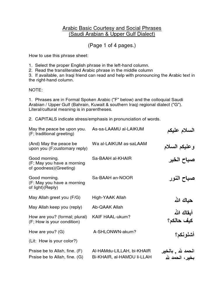 Ga arabic phrases sa ga shf 140924 arabic language ga arabic phrases sa ga shf 140924 arabic language varieties and styles kristyandbryce Choice Image