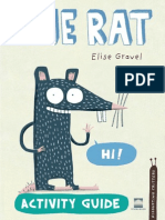 The Rat by Elise Gravel Teacher's Guide