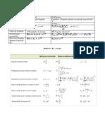 Miscelaneos Formulas Exponencial y Modelo Colas