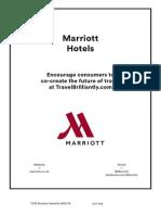Marriott Brief