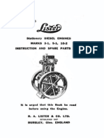Lister Cs Diesel Manual